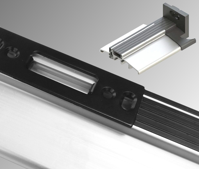 Low Threshold For Residential Doors Dgs Group Plc