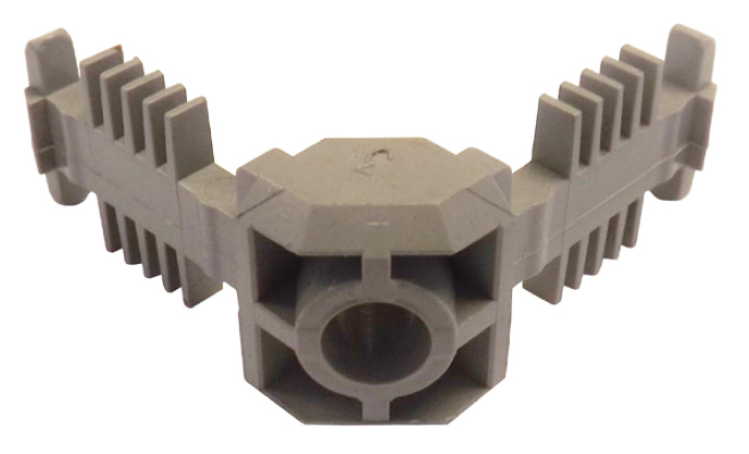16 & 20mm Gas Fill Corner Keys