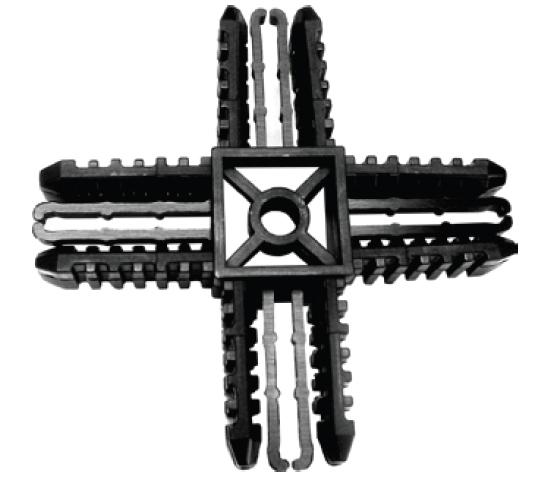 18mm Centre Key