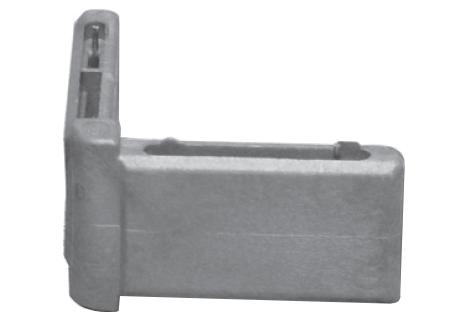 Corner Key 8mm and 10mm