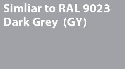 Swisspacer Dark Grey (GY)