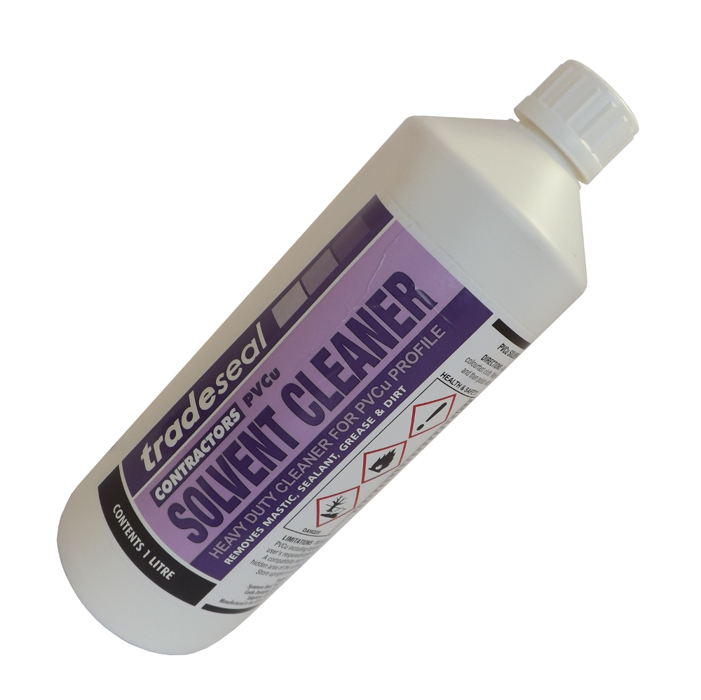 Cream And Solvent Cleaner Dgs Group Plc