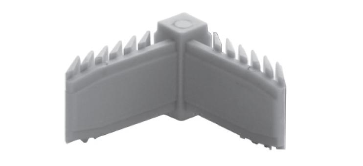 Chromatech Corner Key