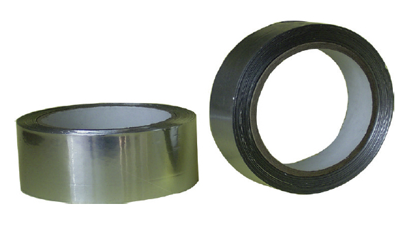 Self Wound Aluminium Foil Tape