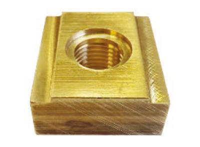 Brass Nozzle Guides