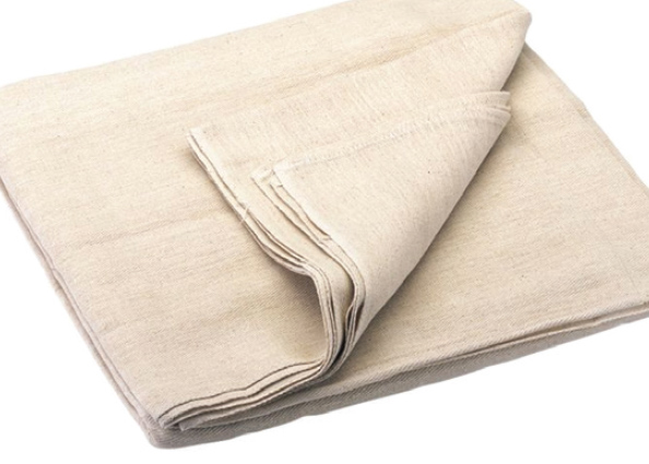 Cleaning Home - Dust Sheets