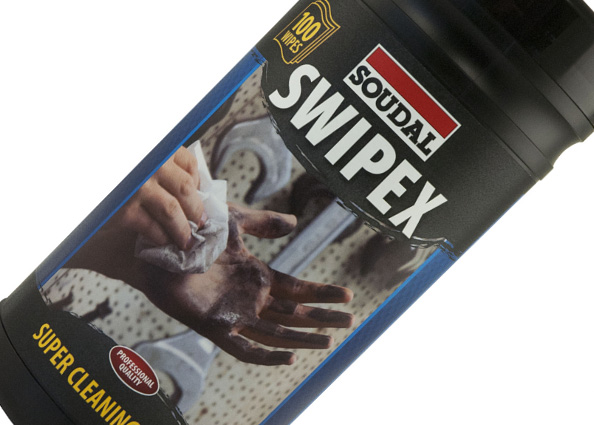 Cleaning Home - Swipex
