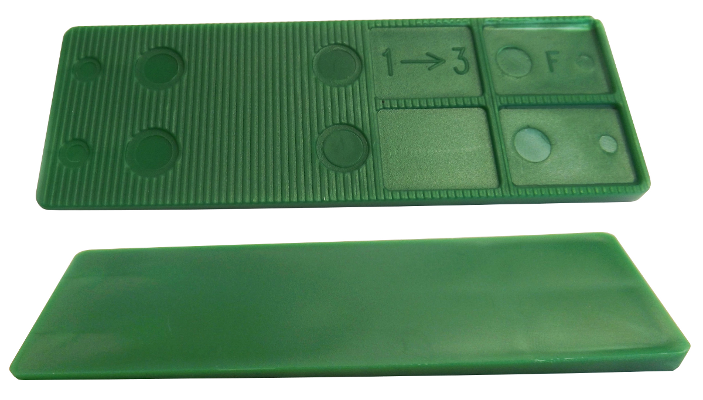 Packers Home - Wedge