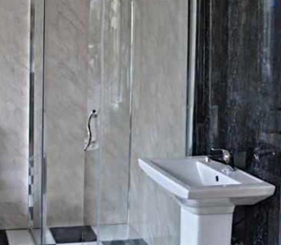 Plastics Decorative Panels Section