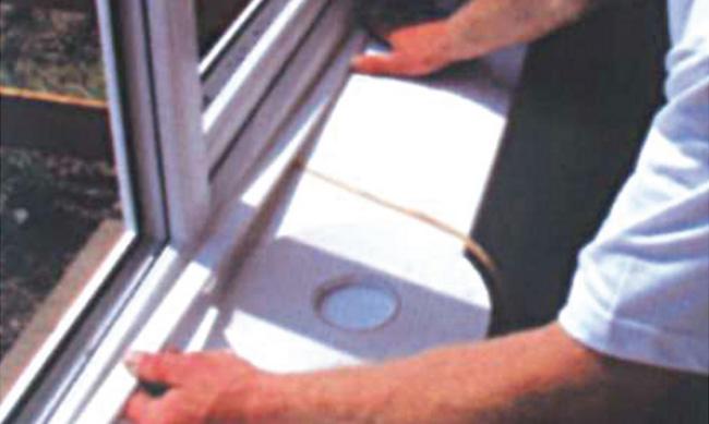 Trim Mounting Tapes