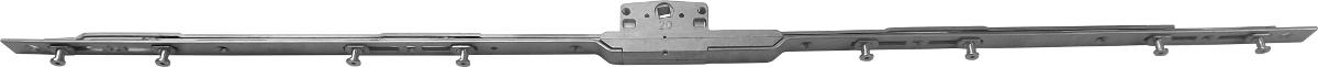 800mm Faceplate - Twin Cam
