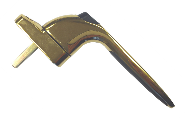 Espag Handle - Gold
