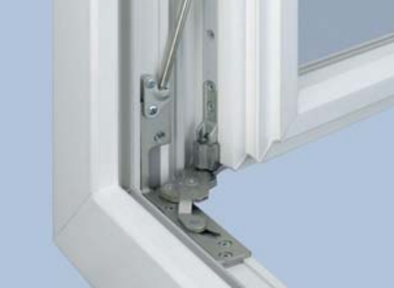 Roto Nt Designo Concealed Tilt And Turn Dgs Group Plc