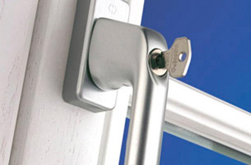 Window Handle Home Tilt and Turn Hoppe