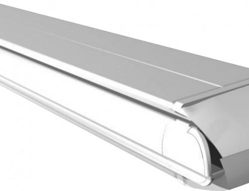 Acoustic Aluminium Vents!
