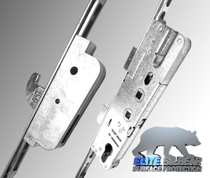 Elite Compact Lock