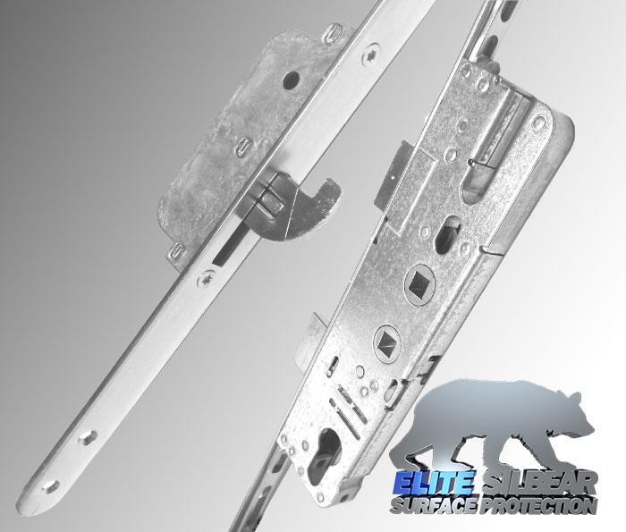 Elite Composite Lock