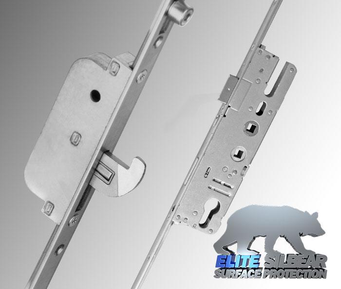 Elite Door Locks Dgs Group Plc