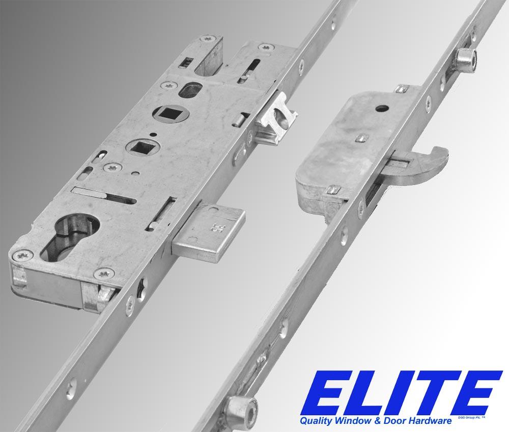 Door Locks - Elite