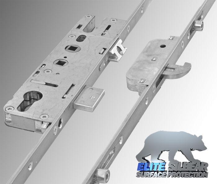 Elite Door Locks High Quality European Manufacture - DGS
