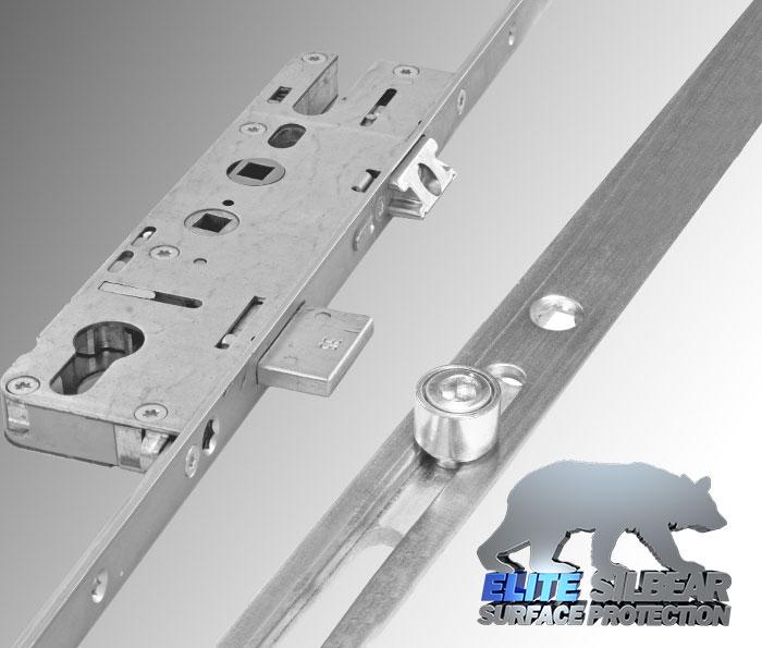 Elite Standard Lock