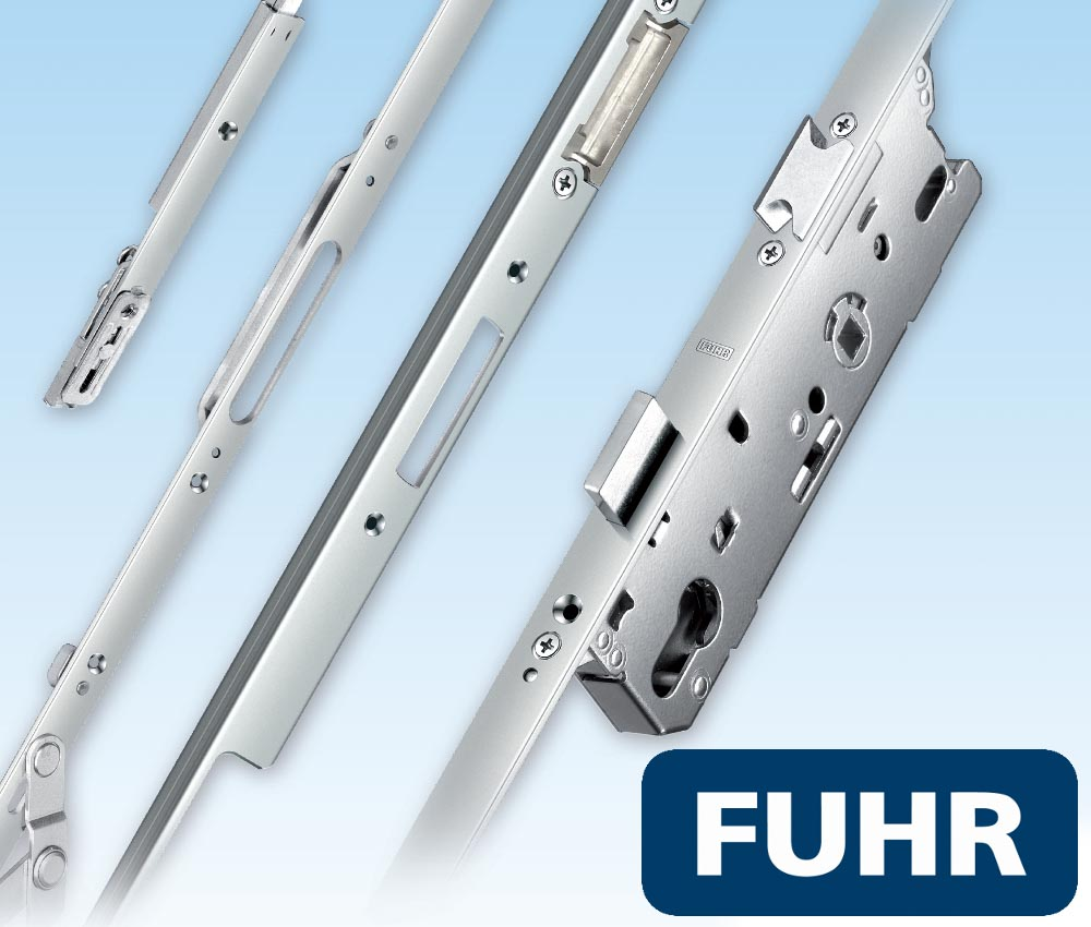 Fuhr Door Locks And Locking Mechanisms Dgs Group Plc