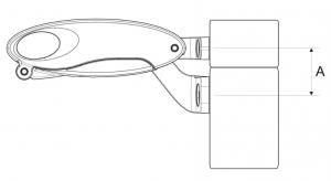 Duoflex - Flush Fit