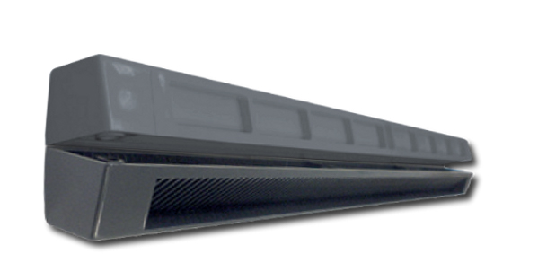 Easy Vent - Anthracite