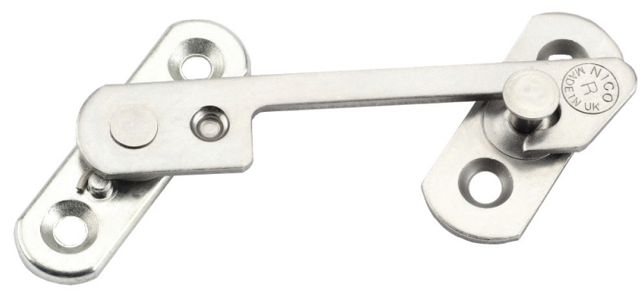 Restrictor Safety Catch