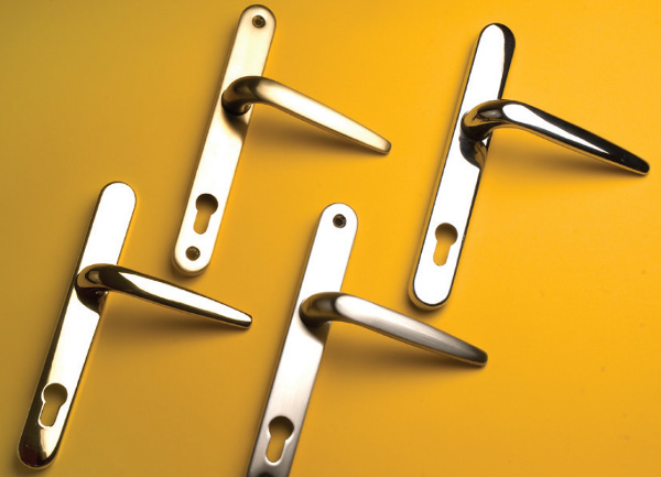 Lever Lever Handles