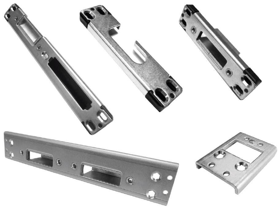 Elite French Door Locks Dgs Group Plc
