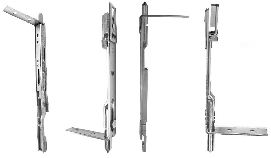 Elite Shootbolts for French Door Lock