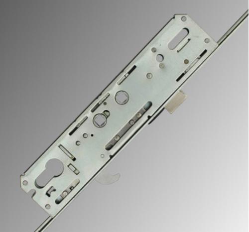 GU 3000 Lock 3 Hook Lock