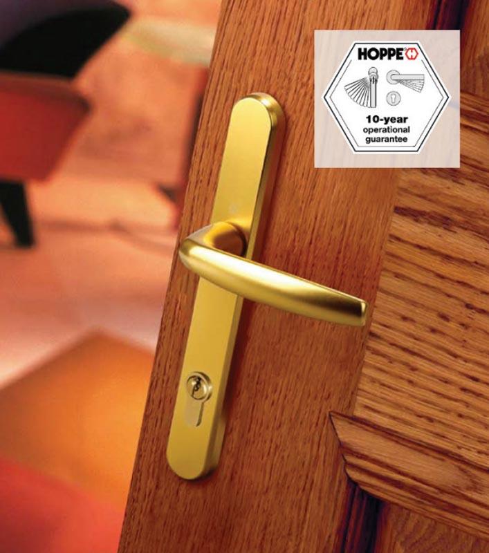 Hoppe Atlanta Door Handles