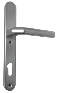 Hoppe Birmingham Handle Short Fix
