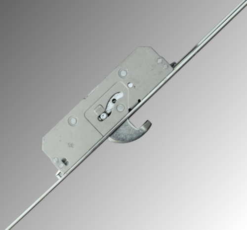 Fuhr Home - 2H 2R Non-Extendable Lock