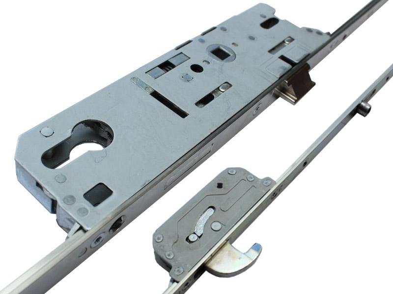 Fuhr Standard 2 Hook 2 Roller