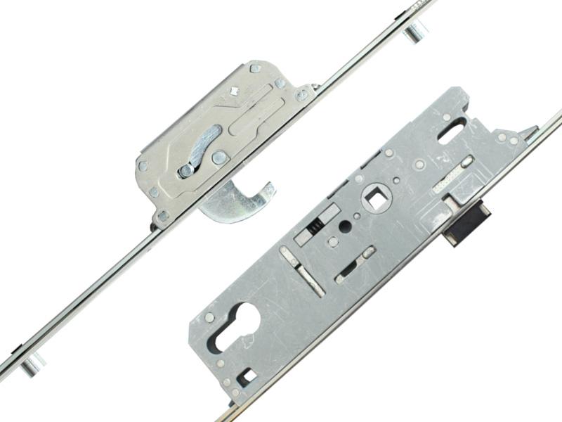 Fuhr Type 19 Door Lock