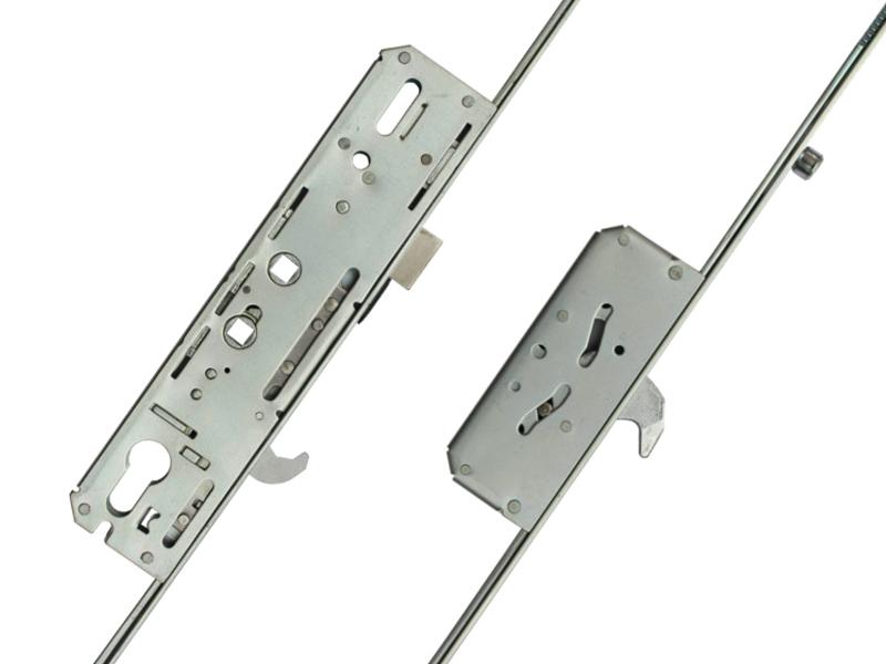 GU 3000 3 Hook 4 Roller Lock