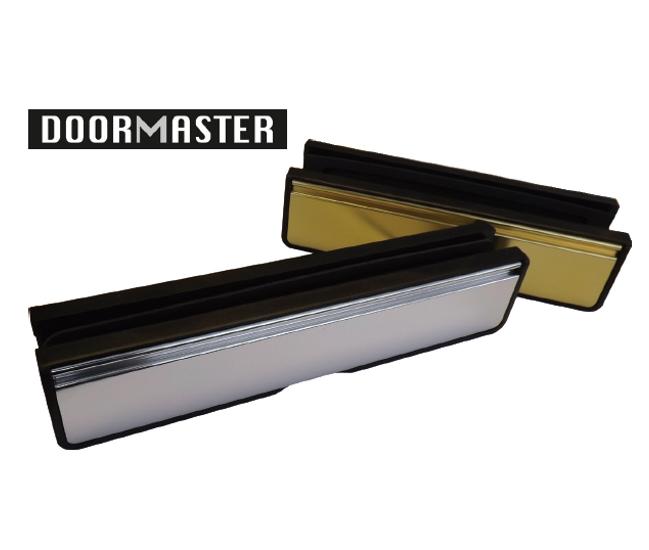 Letterplates - Doormaster
