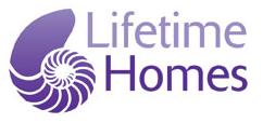 Lifetime Homes Logo