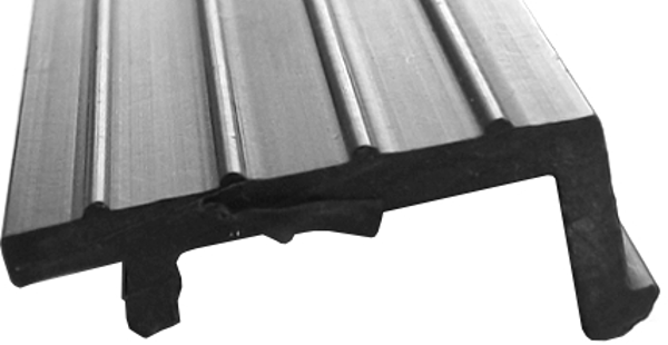 Low Threshold - Cover Strip
