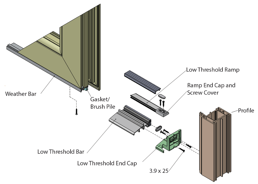 Low Threshold - Diagram