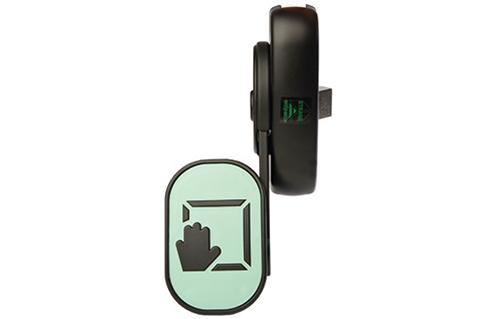 Emergency Exit - Modular Push Pads