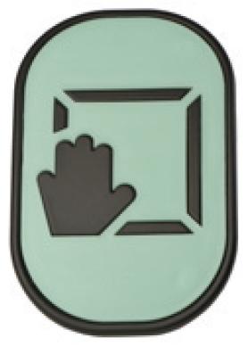 Emergency Exit - Pad Coat Black