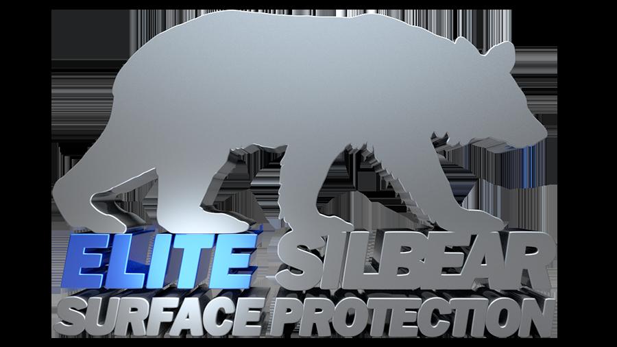 Silbear Logo