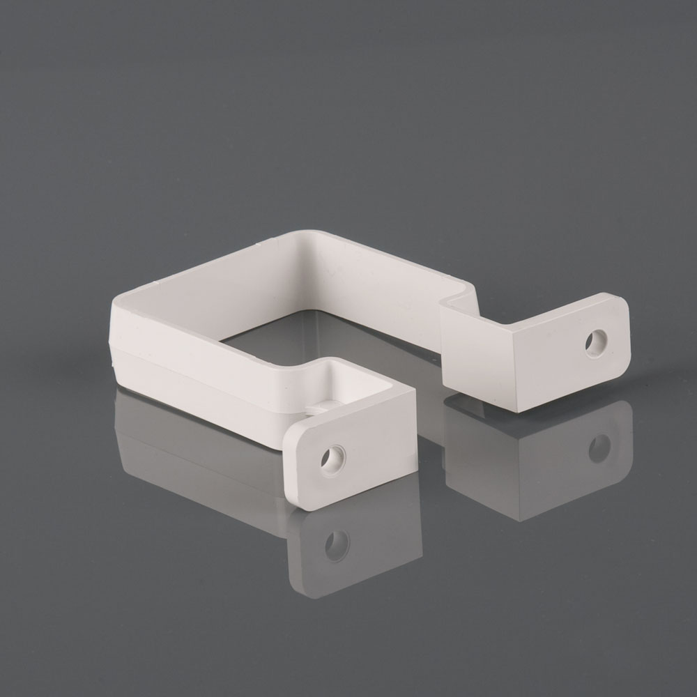 Downpipe Bracket 65mm Squarestyle