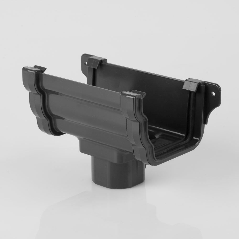 Prostyle Running Outlet 106mm