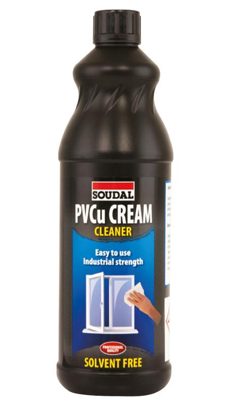 PVCu Cream Cleaner