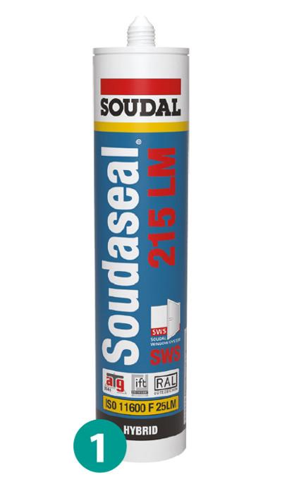 Soudaseal 215 LM